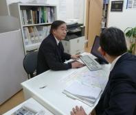 大阪市中央区|売買営業ご担当