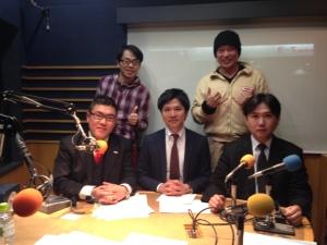 FM大阪で既存住宅瑕疵保険付き中古住宅の告知
