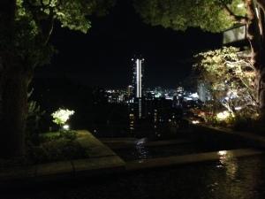神戸の不動産会社の会合に参加