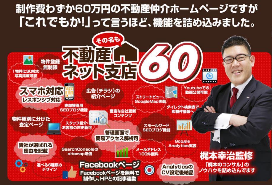 静岡|反響の取れる不動産売買仲介HPを、格安で制作する方法