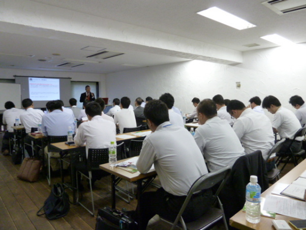 不動産仕入れの悩み解消セミナー(大阪)参加者様アンケート