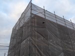 新築モデルハウス