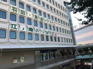 2017.10藤沢駅前