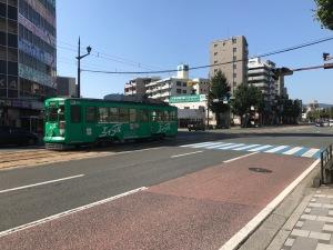 2017.10熊本市電
