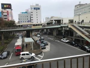 2011.11藤沢駅2