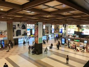 JR仙台駅2