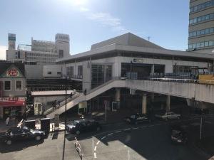 2017.01藤沢駅