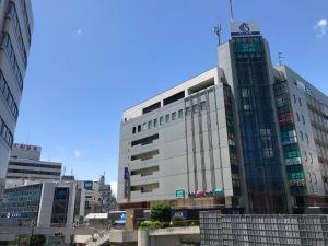 2018.06藤沢駅