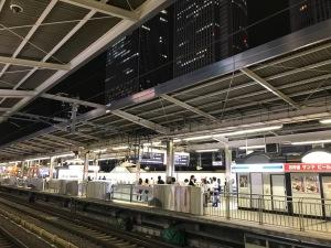 2018.06名古屋駅