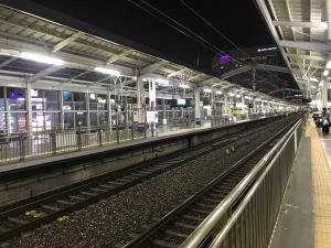 2018.06岡山駅
