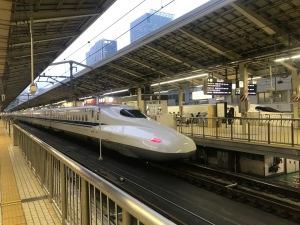 2018.07東京駅