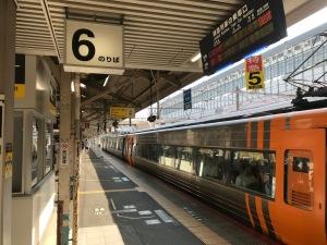 2018.08岡山駅